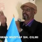 Abwaan Mustafe Shiikh Cilmi