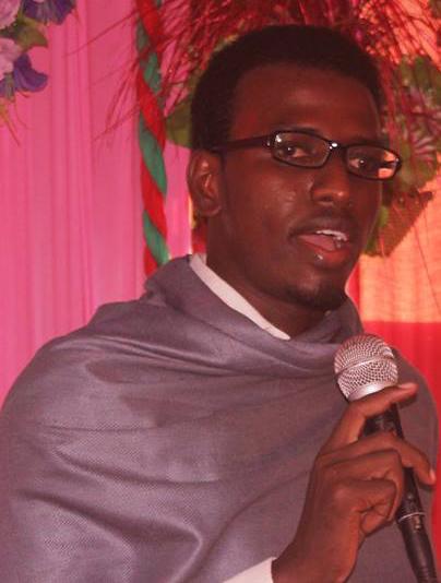 Zakariye Gurey