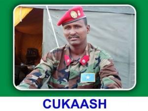 Cukaasha