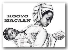 hooyo-macaan