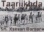 Dagaalkii Talyaaniga iyo Halgamaa Xasan Barsane