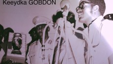 Keydka Gobdon 6 - Siyaad iyo Gud. Dhall. Ad nabadda jecel 1971