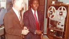 Keydka Gobdon 8 - VOA Washington 1983